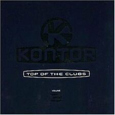 Kontor 03 (1999, mixed) Sequential One, Miss Jane, Ayla, ATB, Spike, Sa.. [2 CD]