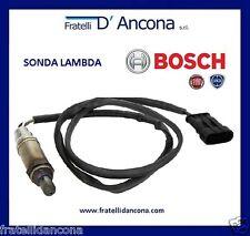 SONDA LAMBDA FIAT PUNTO PANDA LANCIA BOSCH 0258003579