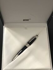 Montblanc John F. Kennedy Special Edition Rollerball Pen 111047 NIB Never Used