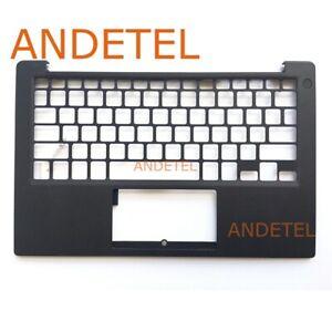 New Original For DELL XPS13 9350 9360 Palmrest KB Bezel Upper Case PHF36