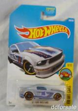 2007 Ford Mustang 1:64 Scale Die-Cast Model From HW Art Cars by Hot Wheels