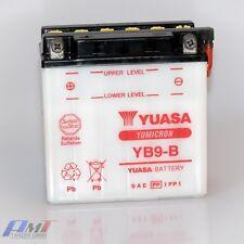 batterie yb9 b   eBay