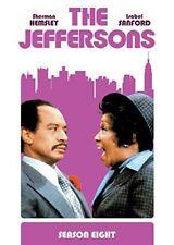 The Jeffersons Season 8 DVD