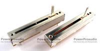 2x REPLACEMENT FADER FOR PIONEER DDJ SR SX WeGO2 XDJ R1 418-S1-701/418-PDJ33-672