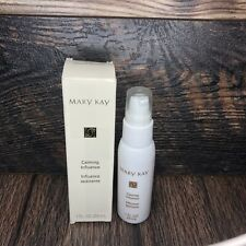 Mary Kay Calming Influence Serum Discontinued New In Box Sensitive Skin 1 fl oz