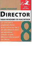 Director 8 - Snel op weg - NL - windows en mac