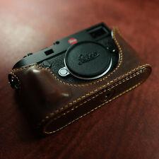 [Arte di mano] Leica M10 case / OPEN-TYPE