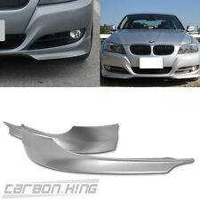 Item In USA PAINTED BMW E90 3-Series LCI OE Front Bumper Lip Splitter Color #354