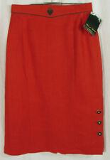 Leinene Damen-Trachtenröcke Größe 42