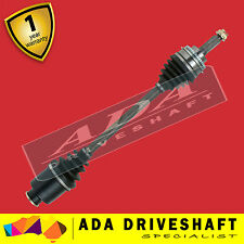 1 NEW FRONT CV JOINT DRIVE SHAFT TO SUIT SUBARU OUTBACK 10/99-09/03 ABS