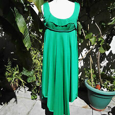 1960 Vintage Dress by Anne Tyrrell Green Original Clothing
