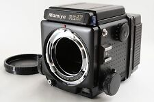 MAMIYA RZ67 Pro Body 120 Holder Midium Format Film Camera      (3280)