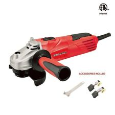 "Heavy duty Cut Off Angle Grinder 4.5"" 4-1/2"" 11500 RPM4.8A"