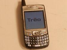 Palm Treo 700wx Windows Verizon Pda Cell Phone 3G internet bluetooth qwerty keys