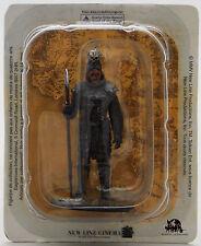 Figurine Collection Seigneur des Anneaux Lieutenant Orc Lord of Rings EAGLEMOSS