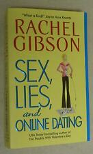 Sex, Lies, and Online Dating by Rachel Gibson (2006, Paperback