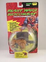 Transformers Beast Wars Maximal Snarl - MOC (Opened) (#TFE0143)
