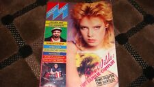 MUZIEK EXPRES  vintage european music magazine from September 1981