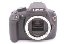 Canon EOS Rebel T5 18.0 caméra SLR numérique MP (BOITIER UNIQUEMENT)