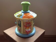 In the night garden Vtech  spin and discover .Rare .