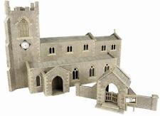 Metcalfe - PO226 - Parish Church (OO Gauge)