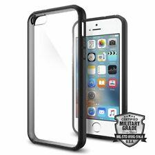 SPIGEN funda de móvil, funda protectora, funda ultra Hybrid tanques para iPhone 5s/se