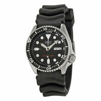Seiko Automatic DIVERS SKX007K1 Men's Watch + Worldwide Warranty FR*3