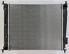 Radiator For 2010-2011 Kia Soul 1.6L 4 Cyl 8013135 Radiator