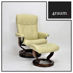 Neu zu stressless kostet was es beziehen sessel einen Kunstleder Sessel