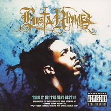 Busta Rhymes - Turn It Up! CD NEW