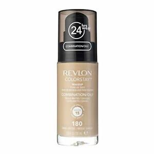 Revlon ColorStay Liquid Makeup For Combination/Oily Skin ~ Choose Your Shade