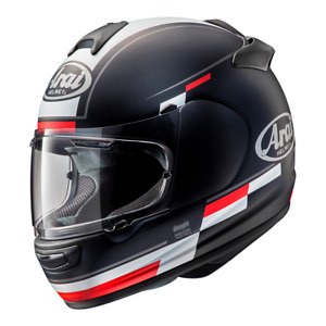 Arai Debut Blaze Black/White Large UK Stock 2021 Model