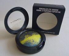 MAC Mineralize Eye Shadow, Shade: Cha-Cha-Cha, Brand New In Box!