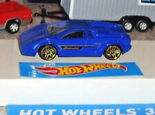 HOT WHEELS 3 - '97 Lamborghini Countach - Multi-Pack - Loose