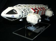 "acrylic display stand for MPC  22"" Space 1999 Eagle Transporter model"