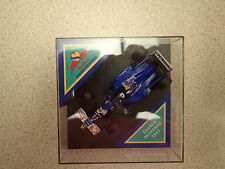 Onyx 1:43 Red Bull Sauber - Petronas C16 Nicola Larini Ex Shop Stock