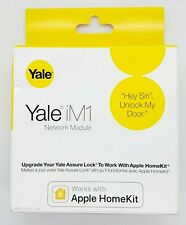 Yale iM1 Network Module Home Kit for Assure Locks
