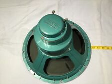 """Vintage ALTEC LANSING Model 605A DUPLEX SPEAKER 15"""" Made in USA 605-a SOLD AS IS"""