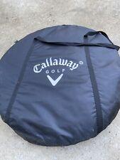 Callaway Golf Hitting Net