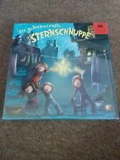 Mysterious Shooting Star Children's Skill Game New Sealed