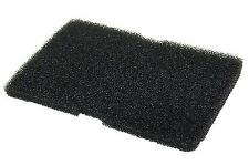 Genuine Beko DPU8360W Evaporator Filter Sponge