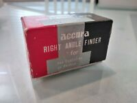 Accura Contaflex Right-Angle Finder