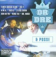 Dr. Dre & Posse - 2009 The Complete CD Collection New and Sealed Music Audio CD