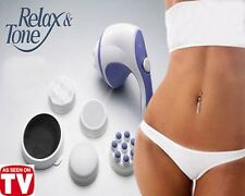 Appareil amincissant,anti-cellulite,vibration,massages relaxant,lime,2500 tours