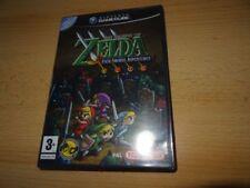 Videogiochi manuale inclusi The Legend of Zelda per Nintendo GameCube