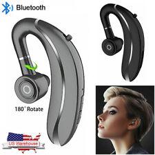 Wireless Bluetooth Headset Hands-free Earphone Headphone for iPhone Samsung Lg