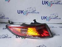 HONDA CIVIC MK8 2005-2011 LEFT  PASSENGER SIDE QUARTER REAR LIGHT
