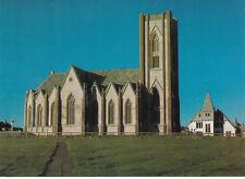 Christ the King Cathedral Reykjavik Iceland Postcard Unused VGC