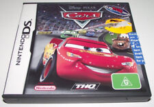 Cars Disney Pixar Nintendo DS 2DS 3DS *Complete*
