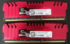 G.SKILL Ripjaws Z Series 8GB ( 2 x 4GB ) 240-Pin DDR3 SDRAM 1600 PC3 12800 CL9